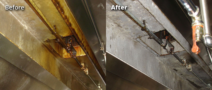 Denver CO Kitchen Exhaust System Cleaning Company, Serving the Front ...